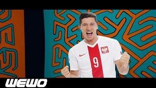 🎵MI GENTE - J Balvin, Willy William PARODIA - Special na awans Polski na MUNDIAL 2018❤