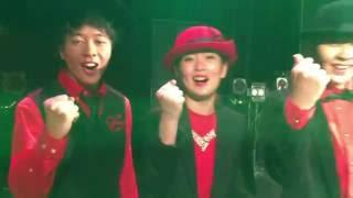 SHI2→16_DANCE ATTACK_東日本大会高校生の部コメント Resimi