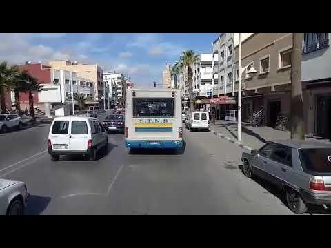 جولة في مدينة الناظور 2017 Visite de la ville de Nador