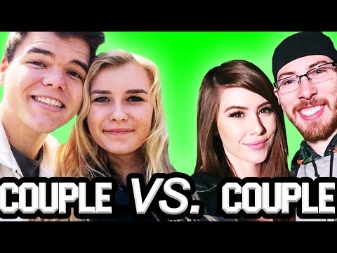 COUPLE vs. COUPLE ON GTA 5