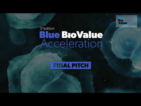 Blue Bio Value 2020 - Final Pitch Day