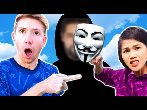 PROJECT ZORGO News - Chad Wild Clay Project Zorgo Face Reveal?!