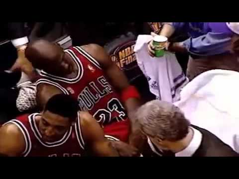 Michael Jordan- Inspirational video (www.getoutthebox.org)