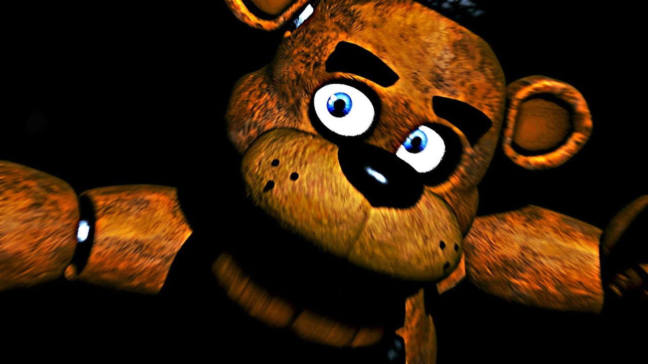 five nights at freddys on mac for free
