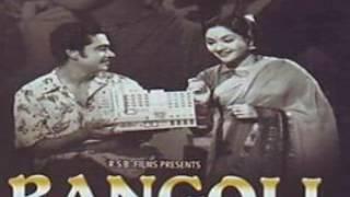 Choti si yeh duniya karaoke with vocal by me(Movie-Rangoli)
