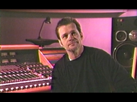 John Mellencamp Extended 1995 Indianapolis Interview