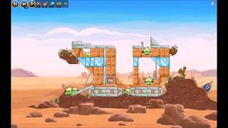 I Perfected My Shot! - Angry Birds Star Wars