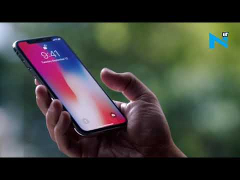 Download Youtube: Apple launches it's most expensive iPhone X minus the home button