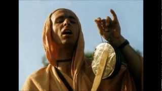 Vishnu Jana swami - Radha Damodara Traveling Sakirtana Party Kirtans