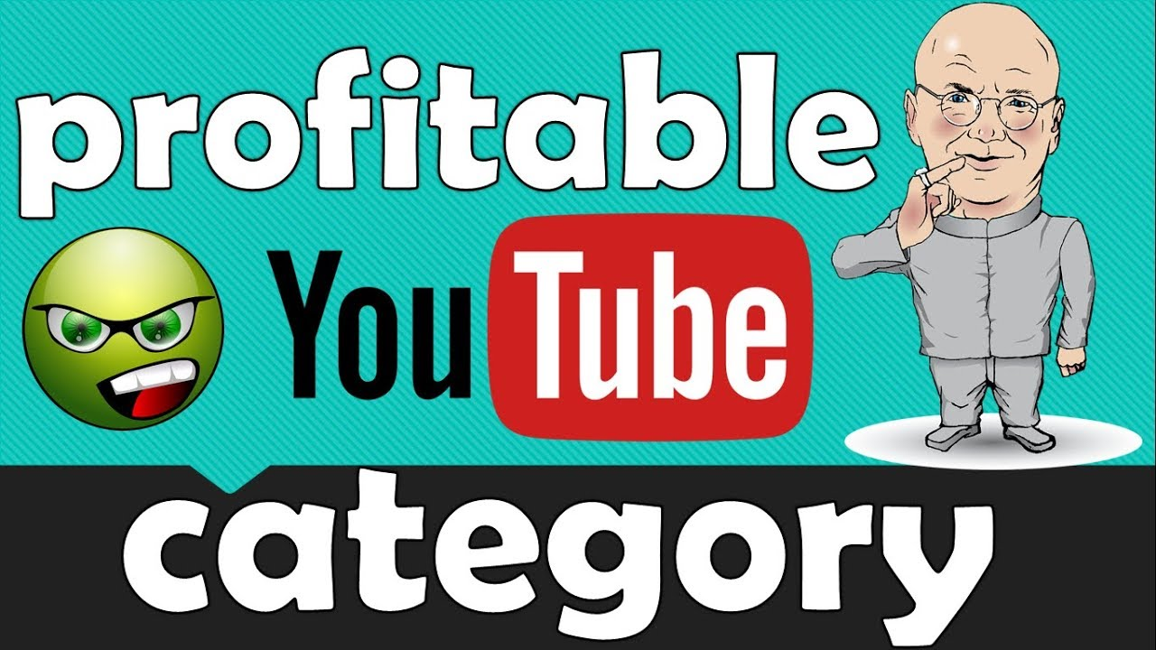 ✔ {HINDI} Higher profitable category in YouTube || earn extra money on youtube in this field