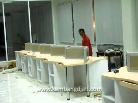 Meja CS Semarang | Meja Customer Service | Meja Kantor Semarang | Furniture Semarang