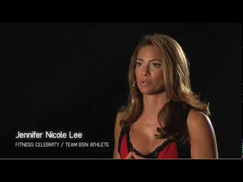 MassiveJoes.com – BSN Lean Dessert LDP – Protein Powder Jennifer Nicole Lee Supplements Review