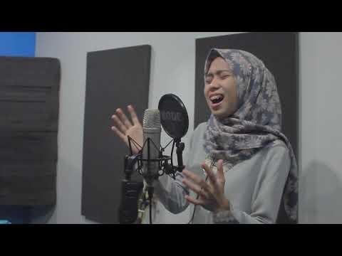Hanifa Shabrina - Never Enough - The Greatest Showman (Cover)