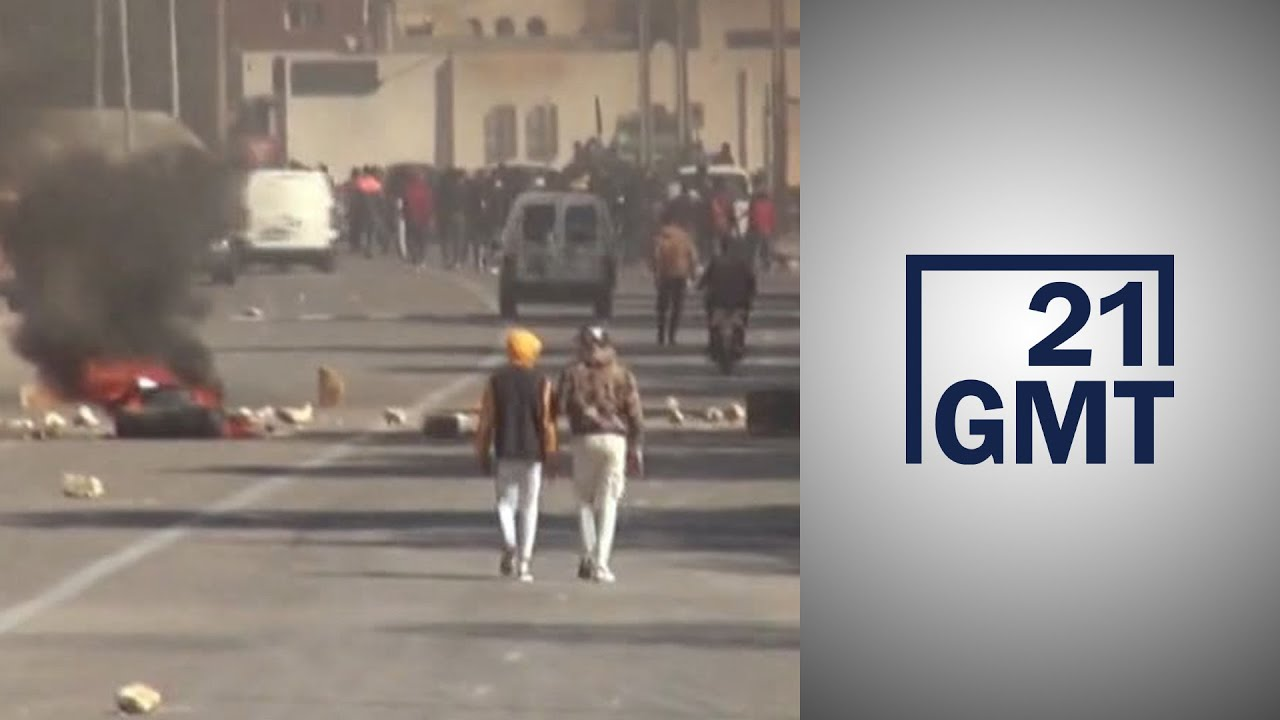 البطالة والعنف والهجرة غير الشرعية.. أبرز التحديات أمام الشباب التونسي  - 07:57-2021 / 3 / 28