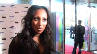 Is Alexandra Burke dating Danny Cipriani?