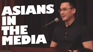 The Real Damn Truth About Asians In The Media