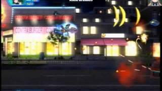 Otomedius Excellent Gameplay Stage 2 Loop 10 Expert [Tita Nium]