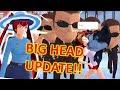 [Sakura School Simulator] BIG HEAD POTION & MORE!! [UPDATE 15.04.2019]