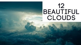 12 Beautiful Cloud Formations | Clouds In The Sky