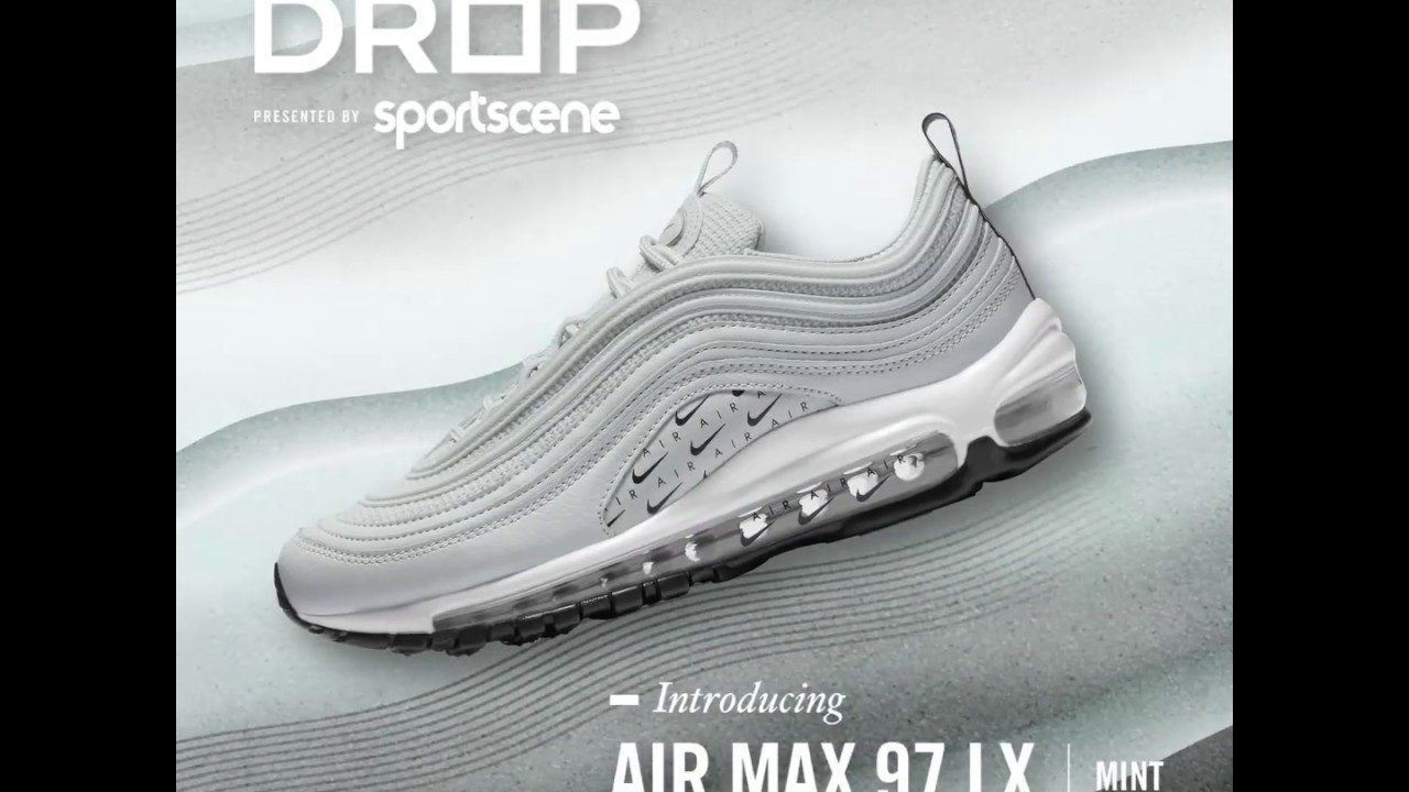 Nike air max, Sneakers nike, Air max 97 Pinterest