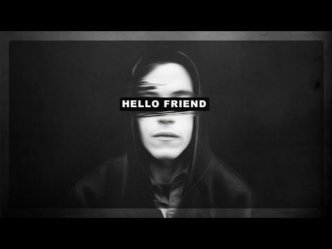 MR. ROBOT | Hello friend