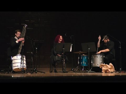 Mills College New Music Festival 2016