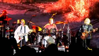 Eagles - Take It Easy - Live Version - HD