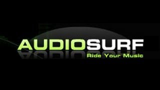 Audiosurf Chaos Storm Droptek Ninja Mono