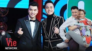Ưng Hoàng Phúc Đốt Cháy Tưng Bừng Show Ký Ức Vui Vẻ Cùng Nhật Tinh Anh | Hài Mới 2019 [Full HD]