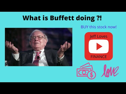 what-is-buffett-doing?!-buy-this-stock-now!