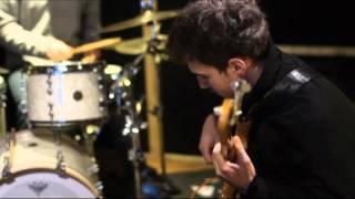 Mr PC by Jazz Quartet
