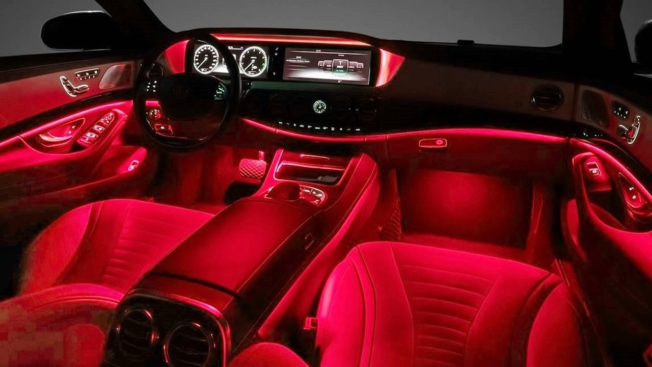 Mercedes s class interior 2017 for Mercedes benz of arrowhead reviews