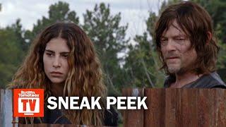 The Walking Dead S09E11 Sneak Peek | 'Alpha's Demands' | Rotten Tomatoes TV