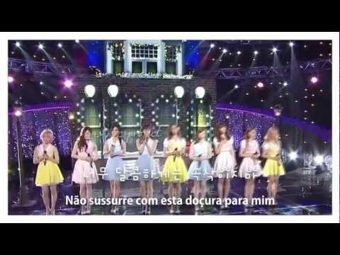 [HD]Romantic St,(live)-Girl's Generation(SNSD)소녀시대,少女時代
