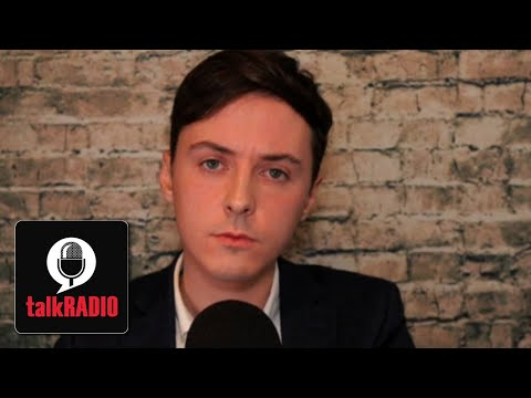 Darren Grimes: Police investigation over interview is 'contemptable abuse of taxpayer cash'