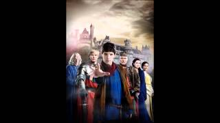 "Merlin OST 15/18 ""Freya"" Season 3"