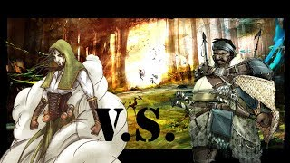 Run the Length Ep.13 Alchemists vs Fisherman Guild Ball Commentary Feat. Pat Van Value