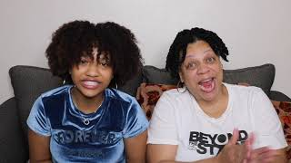 DDG SORRY 4 THE HOLD UP EP REACTION | AJA JANAI