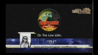 Interview with John B Wells | Caravan to Midnight