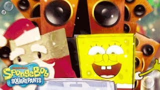 """Don't Be a Jerk It's Christmas"" Karaoke Music Video 