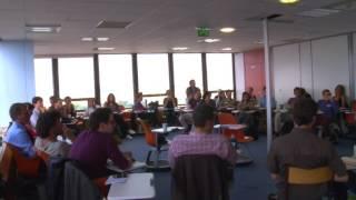 Low-Tech Adrastia 2017 - 10/10 - Discussions et conclusion