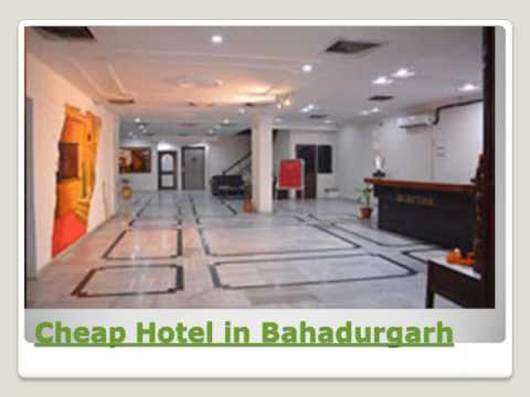 Best Hotel in Bahadurgarh - www.aashianahotel.in