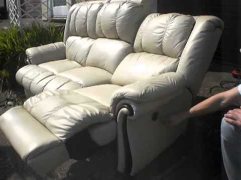 Recliner Electric Sofa