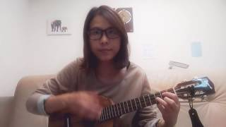 Lady Antebellum懷舊女郎《Need You Now》ukulele烏克彈唱版