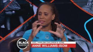 Black America Special: Harlem Childrens Zone with Anne Williams-Isom