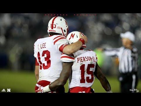 Nebraska VS Penn State ULTIMATE Highlights!!