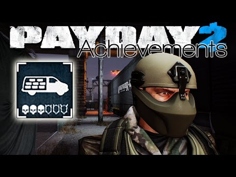 Looting in the Dark - Murky Station, ALL LOOT, NO KILLS (Payday 2 Achievements)
