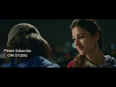 Dhoni Movie Best Scene.