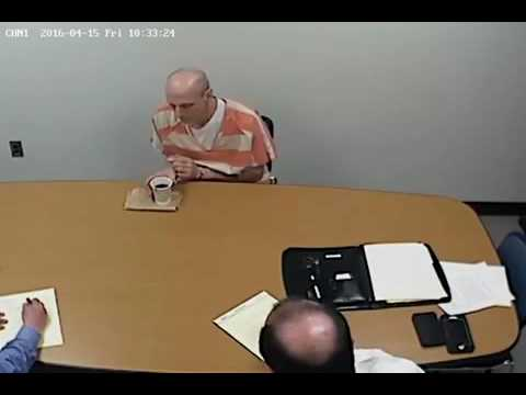 Serial killer Joseph Miller confesses to 1986, 1990 murders
