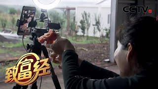 《致富经》 20200730 他让村民当主播| CCTV农业 - YouTube